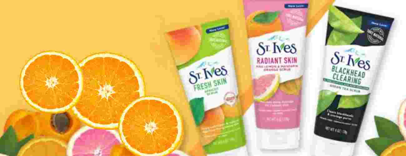 Facial Cleansers & Wipes
