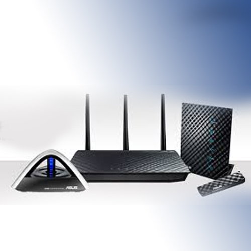Router & Networking