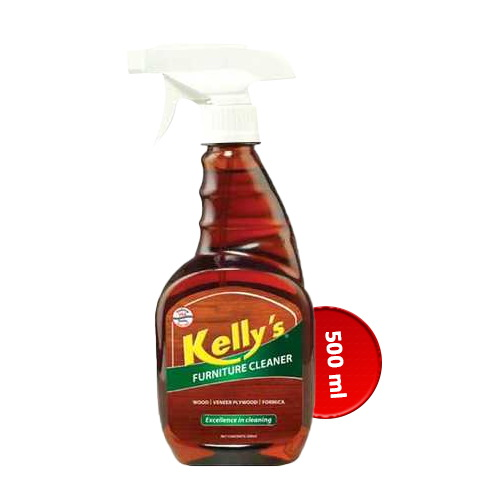 Kelly's Furniture Cleaner 500 ml