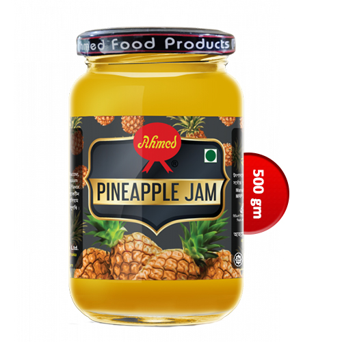 Ahmed Pineapple Jelly 500 gm