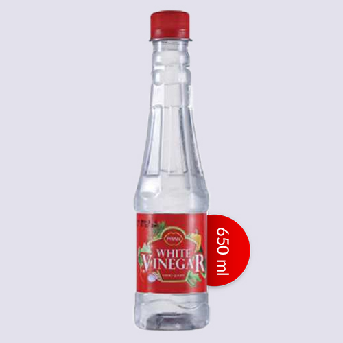 Pran White Vinegar 650 ml