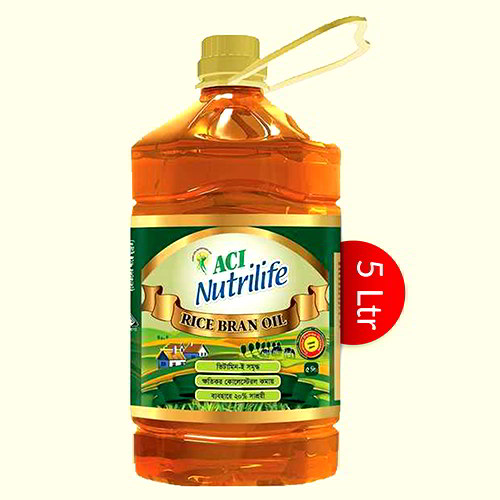 ACI Nutrilife Edible Oil 5 ltr