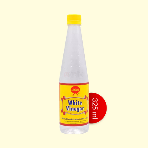 Ahmed White Vinegar 325 ml