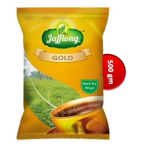 Jafflong Gold Black Tea 500 gm
