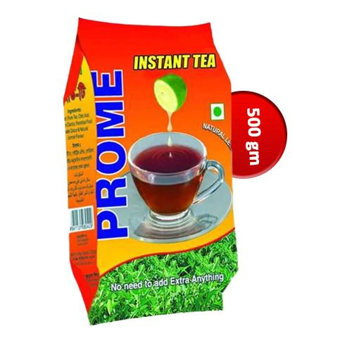 Prome Instant Tea (Natural Lemon Taste) 500 gm