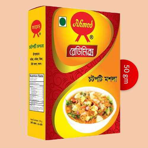Ahmed Chatpoti Masala 50 gm