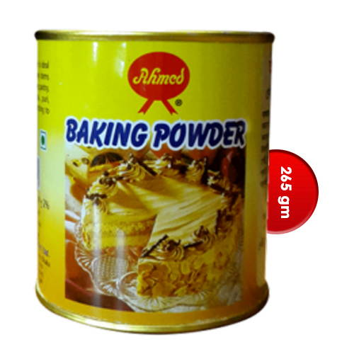 Ahmed Baking Powder 265 gm