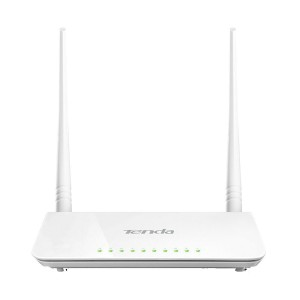Tenda 4G630 3G, 4G Wireless N300 Router (2x Antenna)