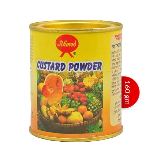 Ahmed Custard Powder 160 gm
