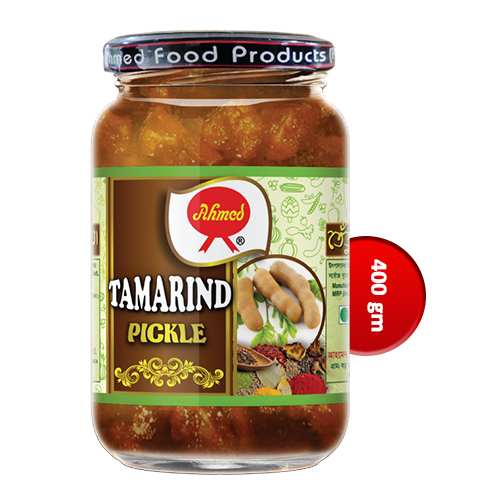 Ahmed Tamarind Pickle 400 gm