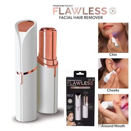 Flawless Painless Hair Remover (Non-Rechargeable)