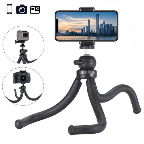 Octopus Tripod With Ball Head