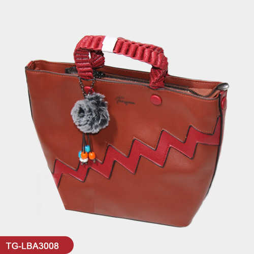 Handmade Leather Bag TG-LBA3008