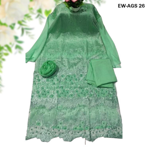 Exclusive Party Dress 4 Piece EW-AGS 26