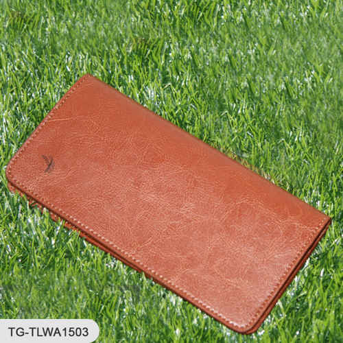 Handmade Leather Wallet TG-TLWA003