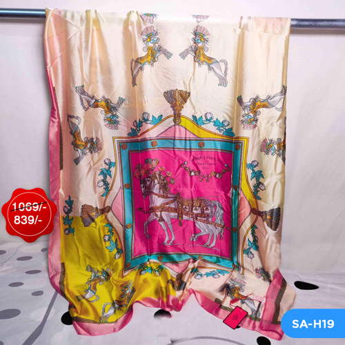 Royal Stylish Scarf SA-H19