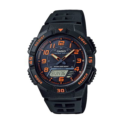 Casio Wristwatch AQ-S800W-1B2VCF