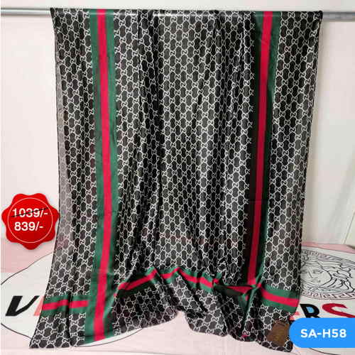 Gucci Fashionable Scarf SA-H58