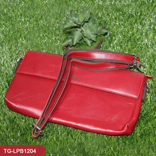 Handmade Leather Bag TG-LPB1204