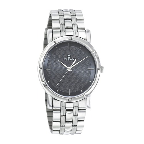 Titan Karishma Analog Wristwatch - 1639SM02
