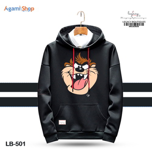 Men's Hoodies Jacket Casual Sweatshirt LB-501
