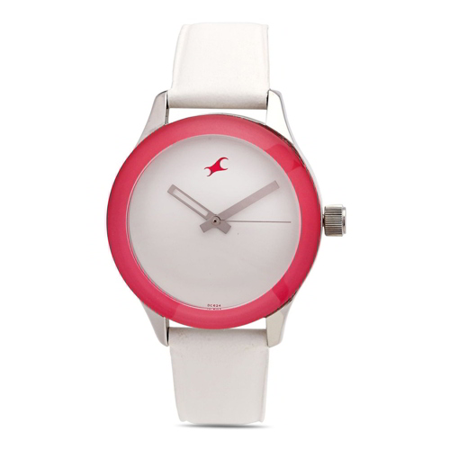 Fastrack Women's Watch - 6078SL01