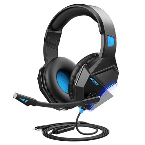Mpow EG10 Gaming Headset with 3D Surround Sound