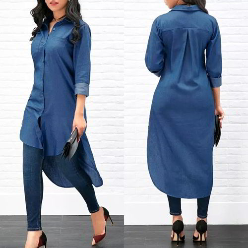 Denim Jeans Kutri ASK-1