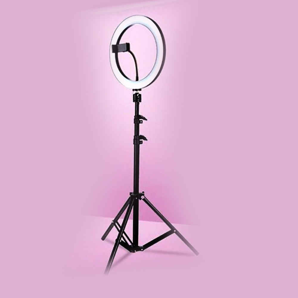 Ring Light Tripod Stand - 9 inch