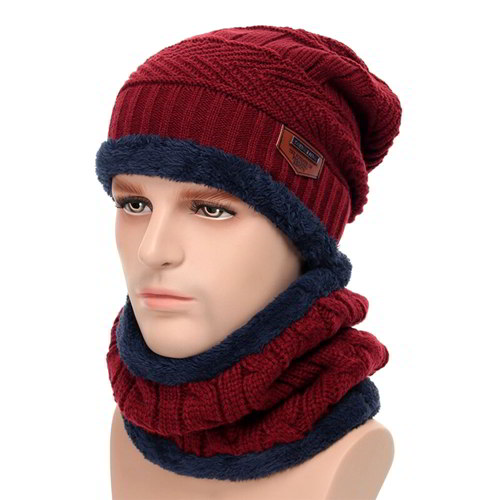 Winter Hats for Man-CTS001
