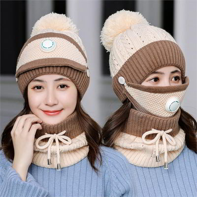Winter Hats for Women-CTS004