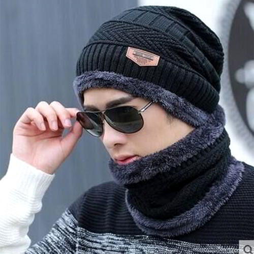 Winter Hats for Man-CTS003