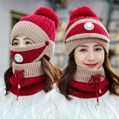 Winter Hats for Women-CTS005