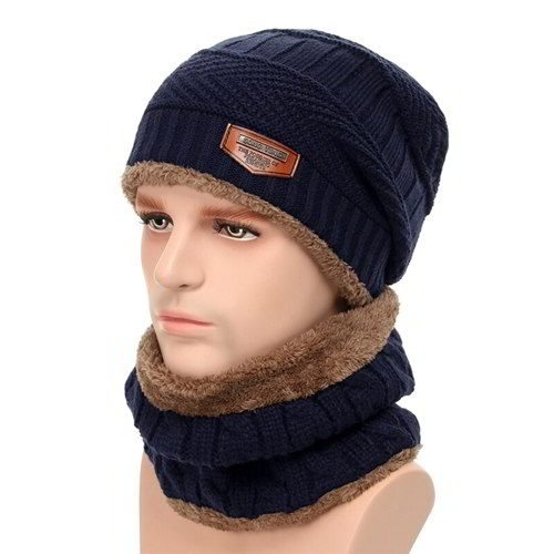 Winter Hats for Man-CTS002