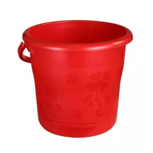 Family Bucket - 20L - Red