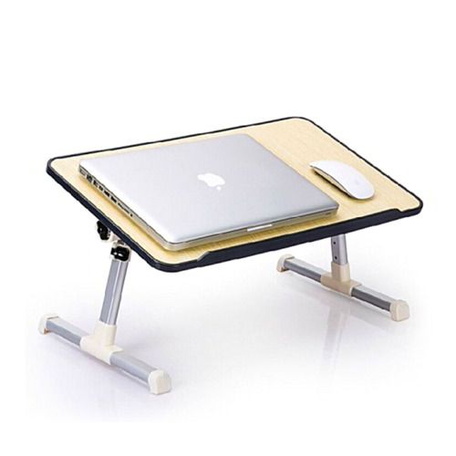 Foldable Portable Laptop Table Notebook Stand with Cooling Fan