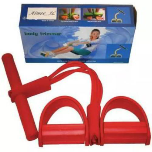 Yoga Sports Exercise Gym Equipment for Lose Waist Weight Reduce Tummy Trimmer
