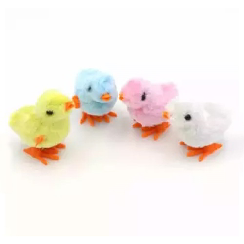 Chicken Moving play Clockwork kids toy